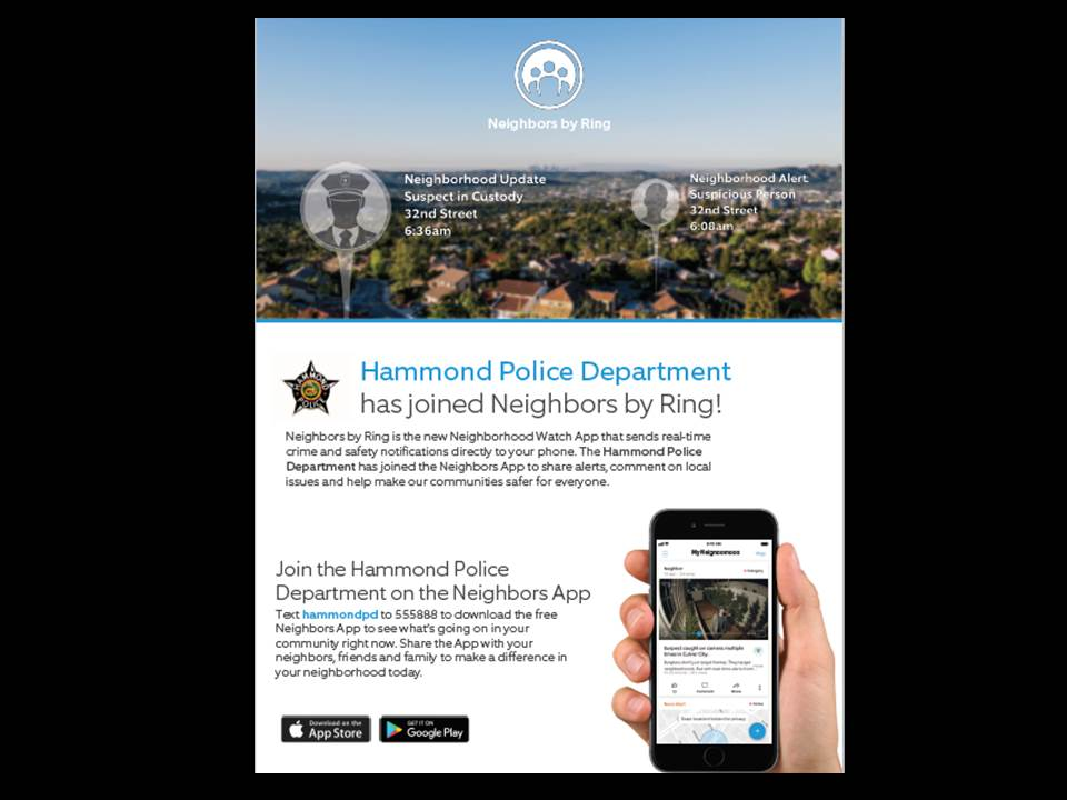 Home - Offical Site of the Hammond Indiana Police Department